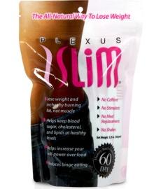 Plexus Slim Review
